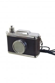 Фляжка сувенирная «Фотоаппарат»