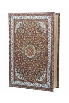 Шкатулка декоративная «Персидский узор»