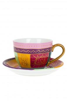 Чайный набор «Пэчворк»