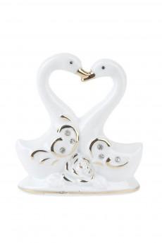 Фигурка «Белые лебеди»