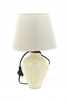 Лампа настольная «Зимний узор»