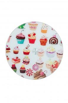 Блюдо вращающееся для сервировки стола «Пирожные»