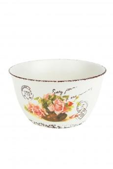 Салатник «Персиковая роза»