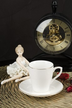 Кофейный набор 12 предметов «Классика»