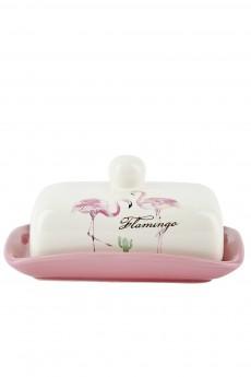 Масленка «Фламинго»
