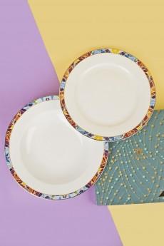 Тарелка суповая «Nouvelle»
