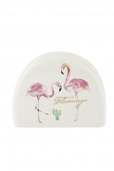 Салфетница «Фламинго»
