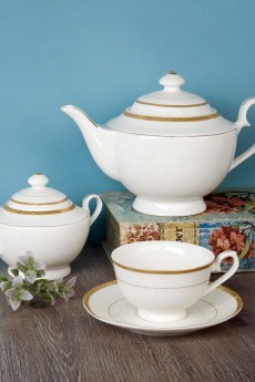 Чайный сервиз «Красота»