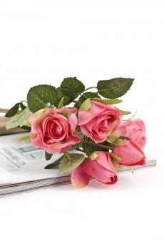 Цветок искусственный «Роза»