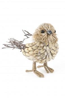 Фигурка декоративная «Птичка»