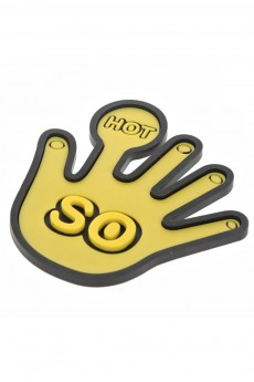 Подставка под горячее «Рука»
