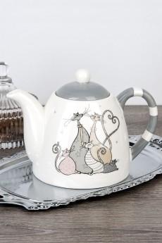 Чайник «Усатое счастье»