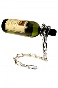 Держатель для бутылки «Цепь»