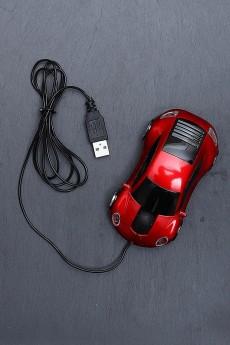 Компьютерная мышь «Авто»