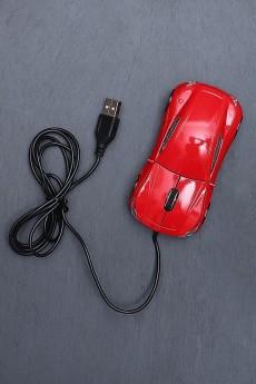 Компьютерная мышь «Гоночный автомобиль»