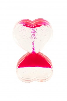 Релаксант капельки Сердце розовое «Сердце»