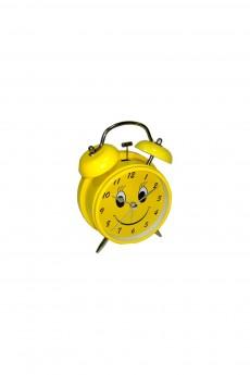 Часы будильник «Смайл»