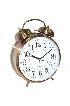 Часы Будильник ГИГАНТ с подсветкой «Будильник»