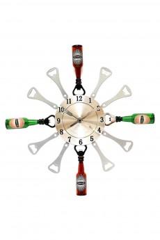 Часы «Открывалки пивные»