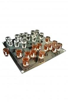 Шахматы со стопками «Сложный ход»