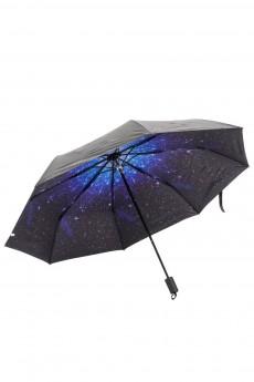 Зонт складной «Звездное небо»
