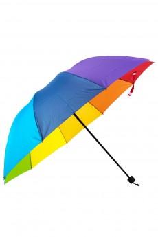 Зонт складной «Радуга»
