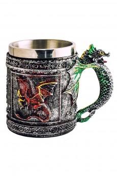 Термокружка «Дракон»
