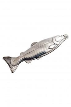 Фляга 100ml «Рыба»