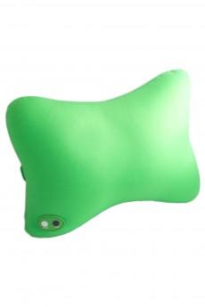 Подушка массажер «Зеленая»