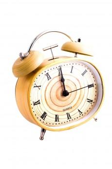Часы будильник «Дерево»