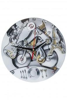 Часы настенные «Механизм»