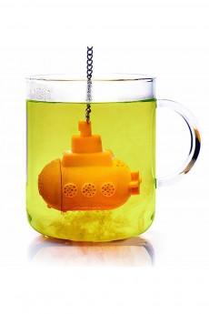 Ситечко для чая «Yellow Submarine»