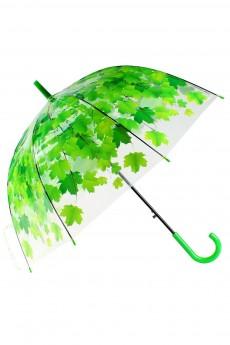 Зонт «Листья зеленые»