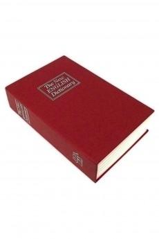 Сейф книга «Английский словарь»