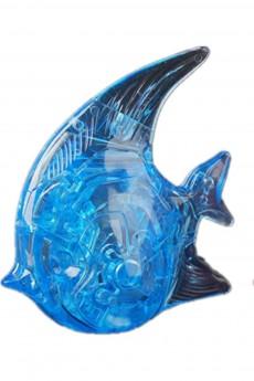 Головоломка 3D «Рыбка»