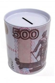 Копилка «500р»