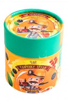 Чай фруктовый «Стахановец»