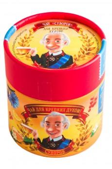 Чай ягодный «Суворов»