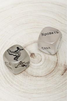 Набор игральных костей «Эротические кубики»