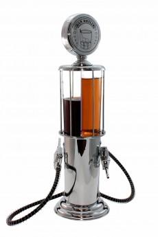 Дозатор для напитков «Бензоколонка»