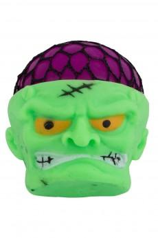 Игрушка мялка «Зомби»