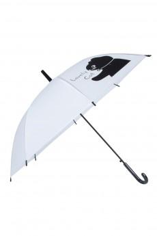 Зонт «Черный котик любимчик»