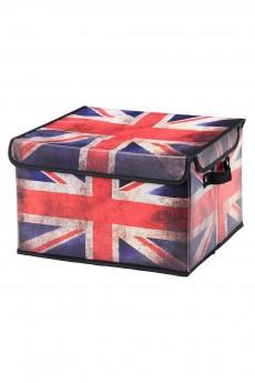 Кофр складной для хранения «Британский флаг»