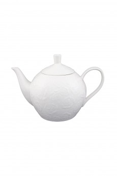 Чайник «Белые розы»