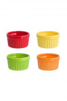 Жюльенница - кокотница «Разноцветная»