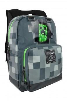 Рюкзак «Minecraft Creepy Creeper»