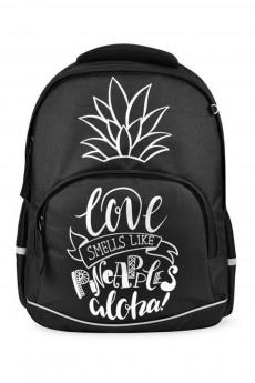 Рюкзак школьный «АНАНАС»