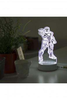 3D светильник «Iron man»