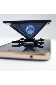Пирамида для iPhone «3D реальность»
