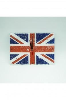 Часы настенные «Британский флаг»